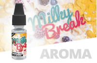 D.I.Y. - 10ml MILKY BREAK eLiquid Flavor by Smoking Bull image 1
