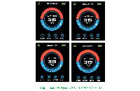 KIT - JOYETECH Ocular C ( Black ) image 6