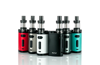 KIT - Eleaf Pico Dual Full Kit ( Black ) image 1