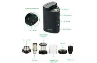 KIT - Eleaf Pico Dual Full Kit ( Black ) image 4