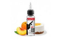 D.I.Y. - 40ml VITO 0mg Max VG TPD Compliant Shake & Vape eLiquid by Propagande image 1