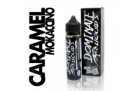 D.I.Y. - 40ml CARAMEL MOKACCINO 0mg High VG TPD Compliant Shake & Vape eLiquid by Dominate image 1