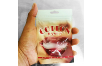 VAPING ACCESSORIES - Cotton Candy Premium Wick image 3