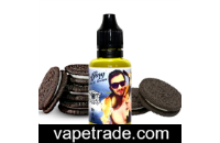 D.I.Y. - 30ml CHRIS SPIFFING COOKIE eLiquid Flavor by Chef's Flavours image 1