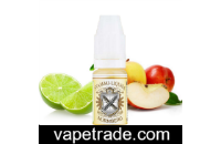 D.I.Y. - 10ml APPLE LIME eLiquid Flavor by Stammi image 1
