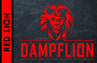 D.I.Y. - 20ml RED LION eLiquid Flavor by Dampflion image 1