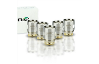 ATOMIZER - 5x Eleaf ES Sextuple Heads ( 0.17 ohms ) image 1