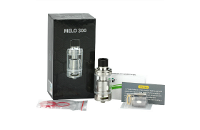 ATOMIZER - Eleaf Melo 300 ( Stainless ) image 1