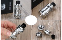 ATOMIZER - Eleaf Melo 300 ( Stainless ) image 4