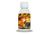 D.I.Y. - 50ml CUSTARD CLOUDS AHOY 0mg High VG TPD Compliant Shake & Vape eLiquid by Isle of Custard image 1
