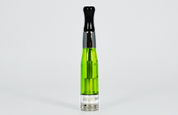 ATOMIZER - ASPIRE CE5 BDC Clearomizer - 2.0ML Capacity, 1.8 ohms - 100% Authentic ( Green ) image 1