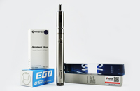 KIT - Kanger Aerotank Mow & Vision Spinner 2 ( 1650mA Variable Voltage & Airflow APV Kit - Stainless ) image 2
