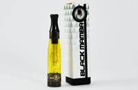 ATOMIZER - CE5 Black Mamba ( Changeable Atomizer Head - Yellow ) image 1
