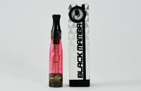 KIT - delirium Rainbow Starter Kit 650mAh eGo/eVod Battery - CE5 Atomizer ( Gun Metal ) image 3