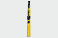 KIT - delirium Rainbow Starter Kit 650mAh eGo/eVod Battery - CE5 Atomizer ( Yellow ) image 1