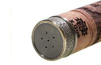 KIT - VISION X.Fir X.Gun VV / VW 18650 2600mA Wooden Mod Battery ( 3-6V / 3-12W ) - 100% Authentic image 12
