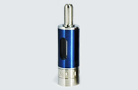 ATOMIZER - KANGER Mow / eMow Upgraded V2 BDC Clearomizer ( Dark Blue ) - 1.5 Ohms / 1.8ML Capacity - 100% Authentic image 1