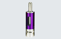 ATOMIZER - KANGER Mow / eMow Upgraded V2 BDC Clearomizer ( Purple ) - 1.5 Ohms / 1.8ML Capacity - 100% Authentic image 1