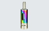 ATOMIZER - KANGER Mow / eMow Upgraded V2 BDC Clearomizer ( Rainbow ) - 1.5 Ohms / 1.8ML Capacity - 100% Authentic image 1