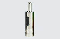 ATOMIZER - KANGER Mow / eMow Upgraded V2 BDC Clearomizer ( Stainless ) - 1.5 Ohms / 1.8ML Capacity - 100% Authentic image 1
