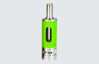 ATOMIZER - KANGER Mow / eMow Upgraded V2 BDC Clearomizer ( Green ) - 1.5 Ohms / 1.8ML Capacity - 100% Authentic image 1
