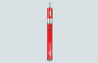 KIT - Kanger Aerotank Mow & Vision Spinner 2 ( 1650mA Variable Voltage & Airflow APV Kit - Red ) image 1