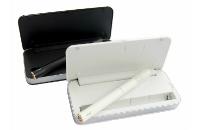 KIT - JOYETECH eRoll Automatic / No Button Electronic Cigarette ( White ) - 100% Authentic image 1