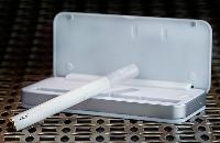 KIT - JOYETECH eRoll Automatic / No Button Electronic Cigarette ( White ) - 100% Authentic image 3