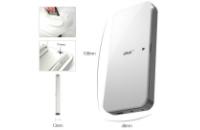 KIT - JOYETECH eRoll Automatic / No Button Electronic Cigarette ( White ) - 100% Authentic image 7