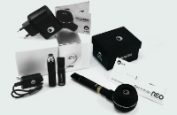 KIT - Janty Neo Classic Auto Airflow Double Kit with Kuwako E-Pipe Extension (Black)  image 1