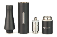 KIT - JOYETECH eCom BT ( Bluetooth Wireless ) 650mA Single Kit - 100% Authentic - Black image 6