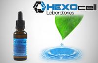 D.I.Y. - 30ml HEXOcell eLiquid Base (50% PG, 50% VG, 20mg/ml Nicotine) image 1