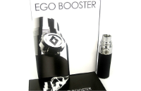 VAPING ACCESSORIES - Artisan eGo Battery Booster 3.3V - 4.7V ( Black ) image 1
