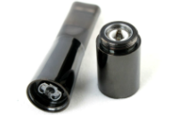 ATOMIZER - BIANSI iMist Repairable Atomizer ( Detachable & Replaceable ) - Black - 100% Authentic image 1