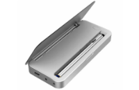 KIT - JOYETECH eRoll-C Automatic / No Button Electronic Cigarette ( Silver ) - 100% Authentic image 4