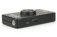KIT - Vapros iBOX 25W - 1500mA VV/VW Sub Ohm ( Black ) image 8