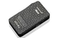 KIT - Vapros iBOX 25W - 1500mA VV/VW Sub Ohm ( Black ) image 9