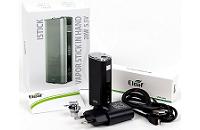 KIT - Eleaf iStick 20W - 2200mA VV/VW ( Black ) image 1
