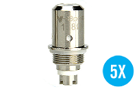 ATOMIZER - 5x BDC Heads for V-Spot Atomizer ( 1.8 ohms ) image 1