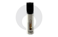 KIT - Janty Neo Classic with Kuwako E-Pipe Extension (Single Kit - Silver)  image 4