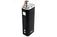 KIT - Eleaf iStick 20W - 2200mA VV/VW ( Stainless ) image 4