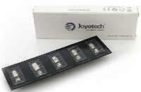 ATOMIZER - 5x JOYETECH eGrip Atomizer Heads image 1