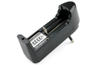 CHARGER - High Quality Universal Charger ( 14500-16340-17670-18650 Batteries ) image 1