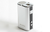 KIT - Eleaf Mini iStick 10W - 1050mA VV ( Stainless ) image 3