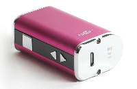 KIT - Eleaf Mini iStick 10W - 1050mA VV ( Red ) image 4