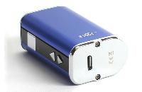 KIT - Eleaf Mini iStick 10W - 1050mA VV ( Blue ) image 4