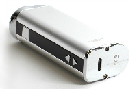 KIT - Eleaf iStick Sub Ohm 30W - 2200mA VV/VW ( Stainless ) image 4