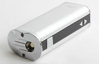 KIT - Eleaf iStick Sub Ohm 30W - 2200mA VV/VW ( Stainless ) image 3