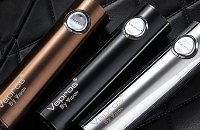 KIT - Vapros I-Energy 1600mAh Kit ( Black ) image 5