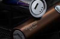 KIT - Vapros I-Energy 1600mAh Kit ( Stainless ) image 6